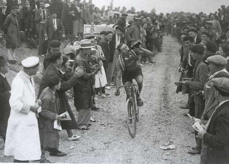 la historia del dopaje en el ciclismo