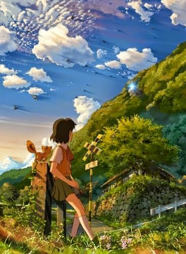 Nome viagem para agartha journey to agartha hoshi o ou kodomo