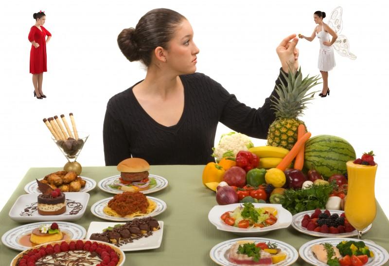 Foods Help Losing weight