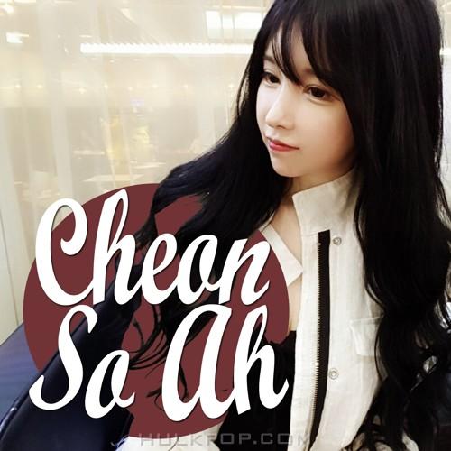 Cheon Soa – 그저 바라보면 – Single