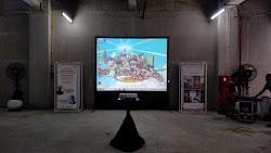 Jasa Sewa LCD Proyektor dan Screen Surabaya