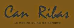 RESTAURANT CAN RIBAS
