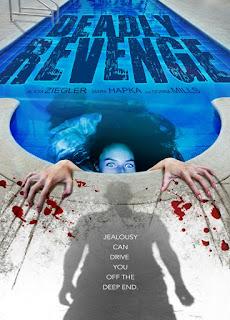 Sinopsis Film Deadly Revenge (2013)