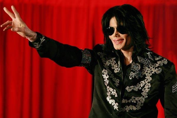 Kisah Michael Jackson Diangkat Jadi Serial Televisi