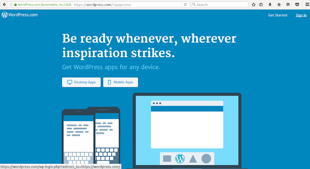 popular blog sites free