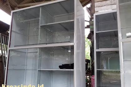 Jasa Lemari Besi di Lampung Selatan dan sekitarnya