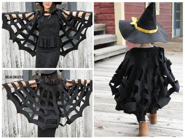 Diy les meilleurs idees pour halloween bettinael passion - Fabriquer fantome halloween ...