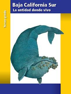 Baja California Sur La entidad donde vivo Libro texto 2016-2017 - PDF
