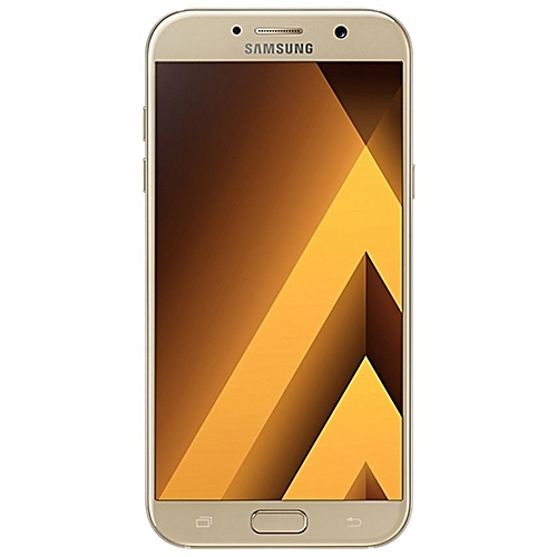 Samsung Galaxy A5(2017) Specifications and Price in Nigeria