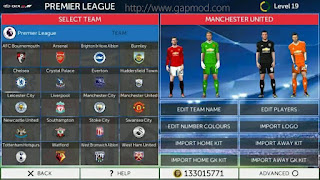 FTS Mod FIFA 18 By Ocky Ry Apk + Data Obb Android