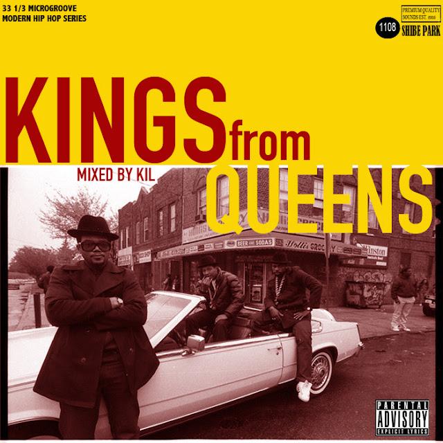 Kings From Queens Mixtape