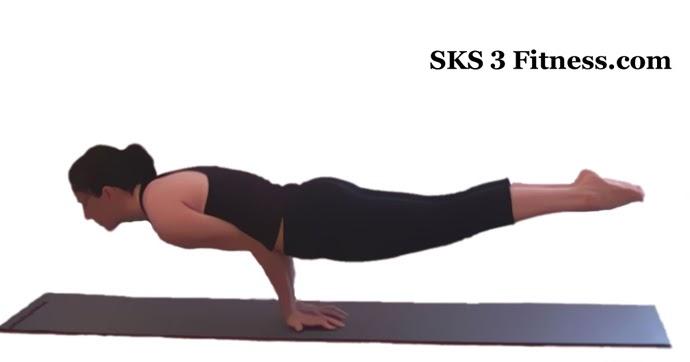 Mayurasana   Peacock Pose - How to do steps and 10 Benefits