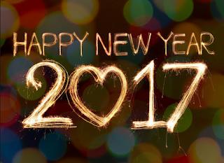 Gambar DP BBM Selamat Natal dan Tahun Baru 2017