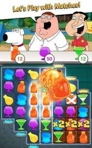 Family Guy Freakin Mobile Game MOD