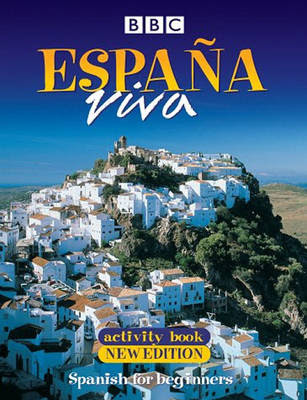 Download free ebook España Viva - Derek Utley pdf