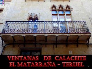 http://misqueridasventanas.blogspot.com.es/2016/11/ventanas-de-calaceite-el-matarrana.html