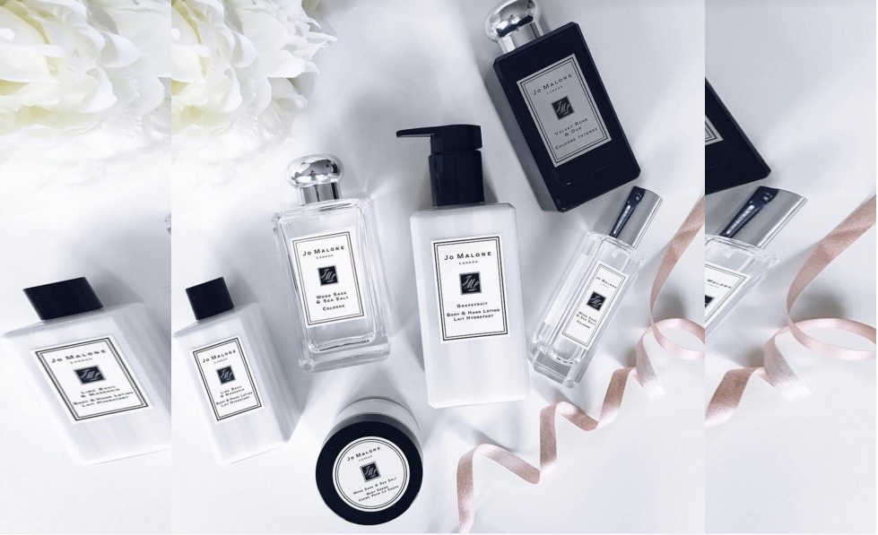 Jo Malone Devoted to Pink