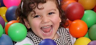 Fotografias para festa infantil