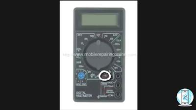 meter position