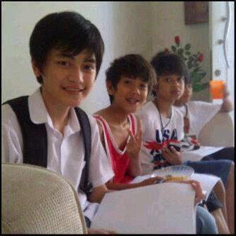 Blog Coboy Junior 2012