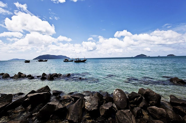 Con Dao islands voted among best secret islands on earth 2