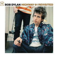 The Top 10 Albums Of The 60s: 04. Bob Dylan - Highway 61 Revisited