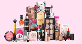 Los 10 productos de belleza más importantes