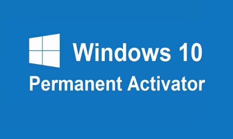 Windows 10 Permanent Activator Ultimate