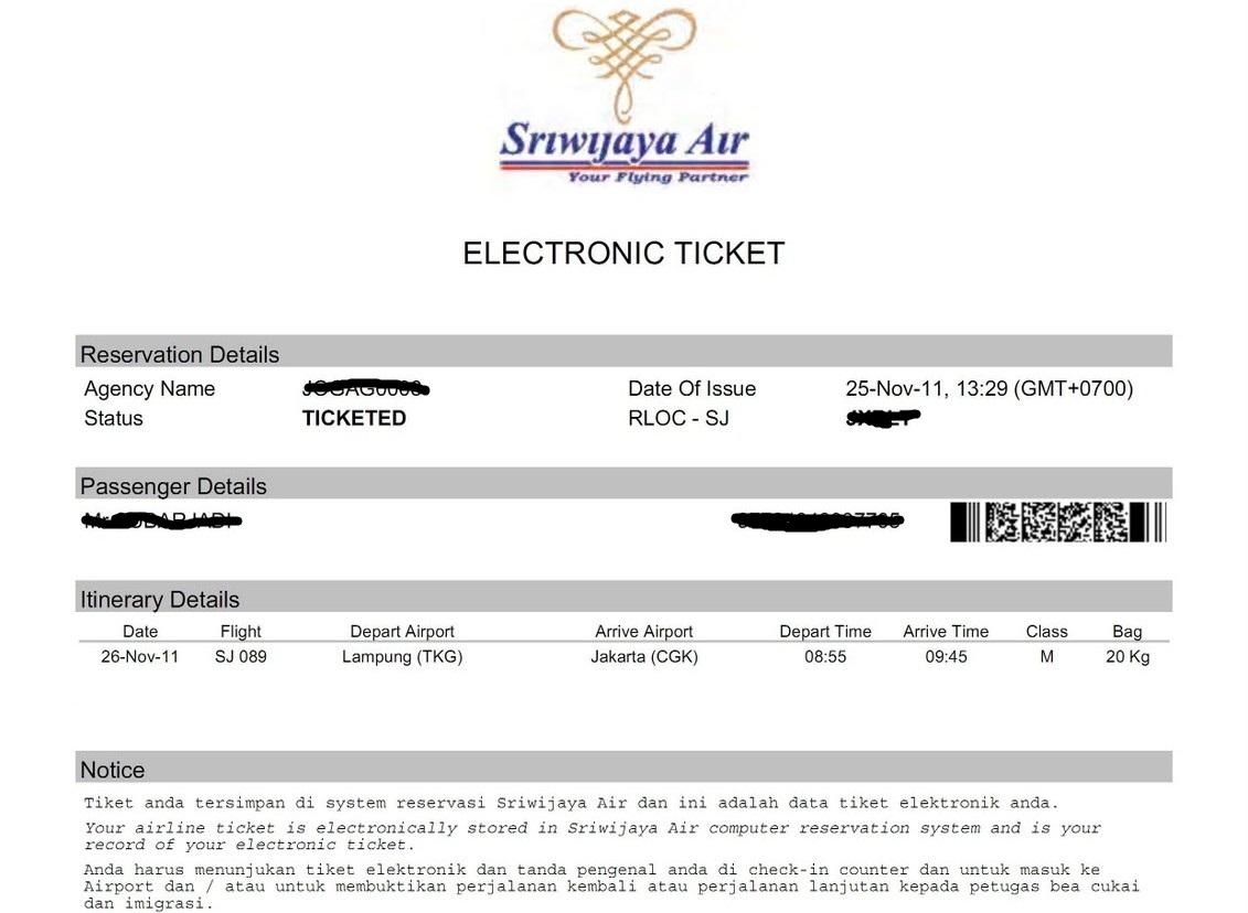 Tiket Maskapai Penerbangan Tiket Pesawat Info Airlines