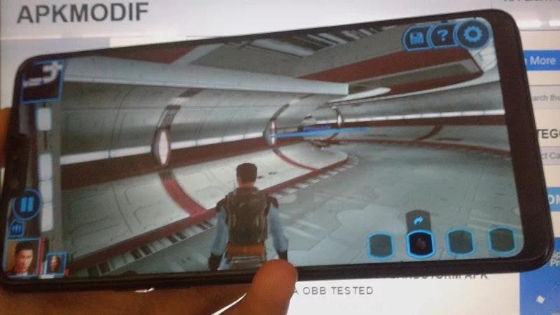 Star Wars KOTOR V1.0.6 Mod Unlimited Money By Taufiq