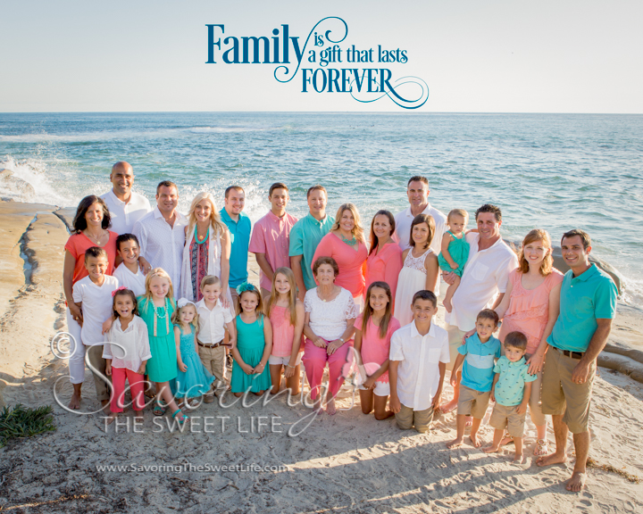 Of Her Family Reunion