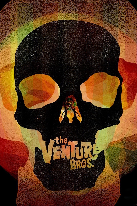 The Venture Bros. 2018: Season 7 - Full (1/NA)