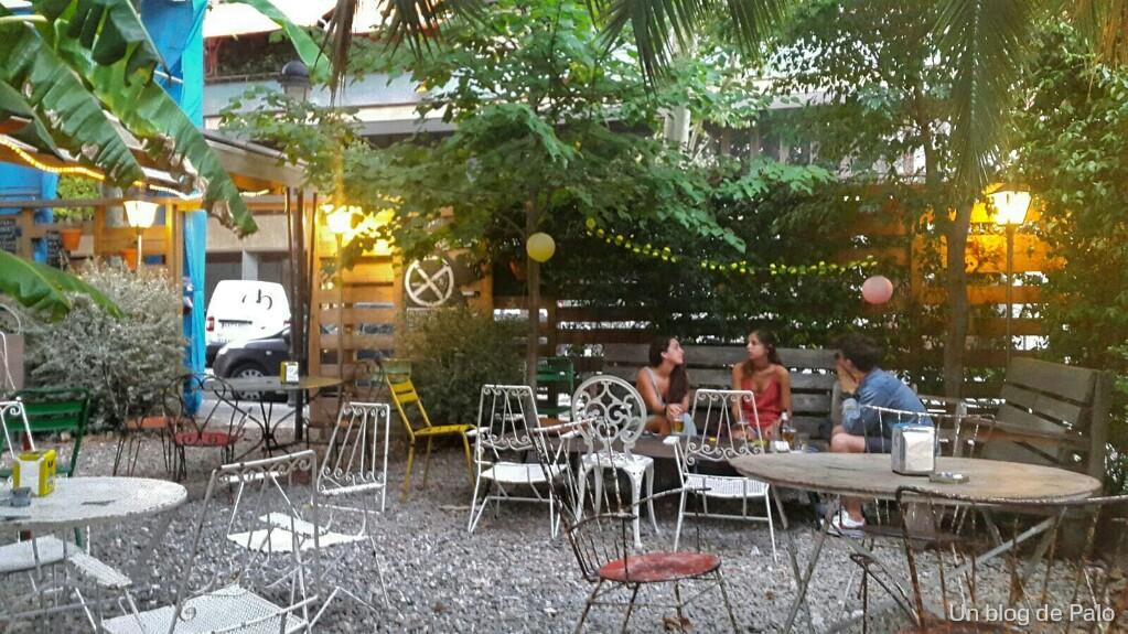 jardines secretos en barcelona un blog de palo