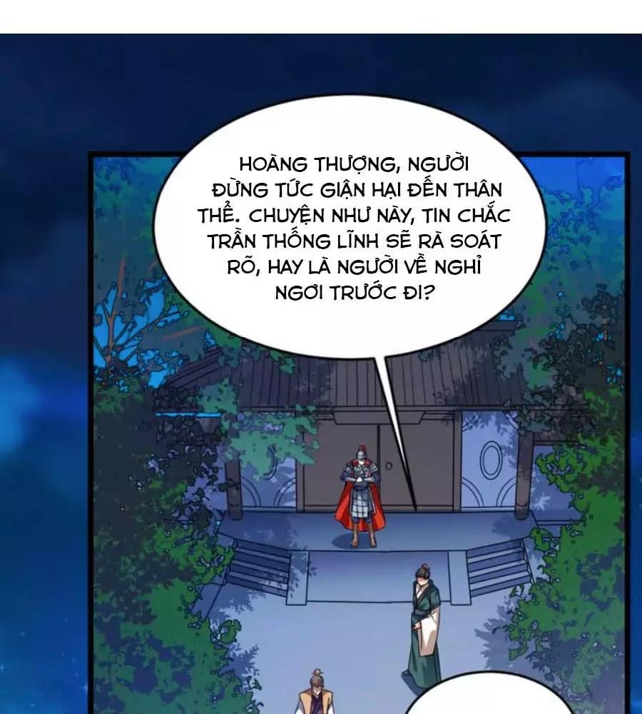 Thái Tử Điện Hạ, Nô Tài Có Hỉ Rồi Chapter 19 - Trang 1