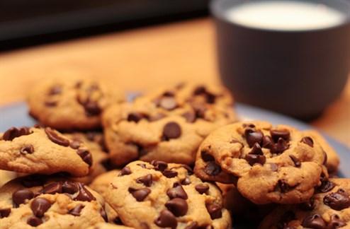طريقة عمل كوكيز سهل واقتصادى How To Make easy cookies