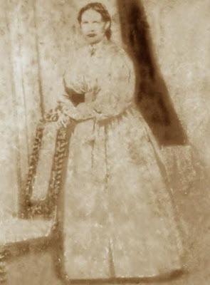 Mary Ann Bugg (Ward)