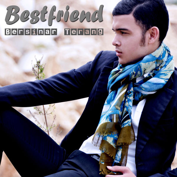 Lirik Lagu Bestfriend - Bersinar Terang
