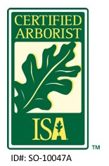 Patrick is a Certified Arborist with The International Society of Arboriculture
