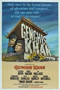 Watch Genghis Khan Online Free in HD