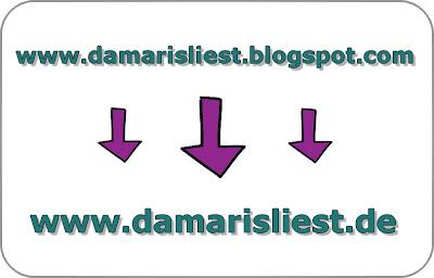 Damaris Liest Blog Bei Blogger Blogspot Com De Auf Die Eigene