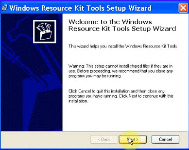 Windows-Resource-Kit-Tools