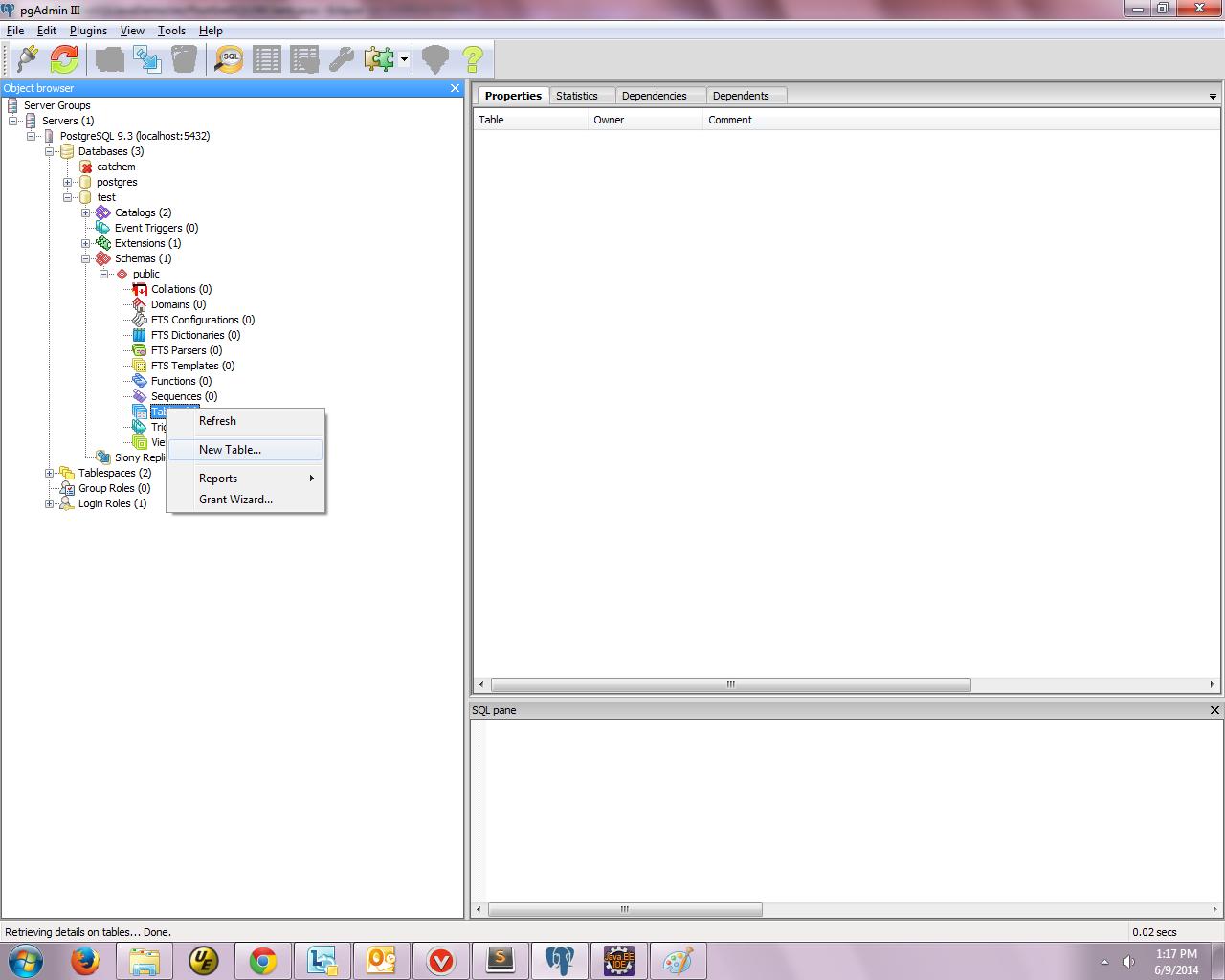 Java to PostGreSQL DB Access - JDBC Driver   TechieWorld