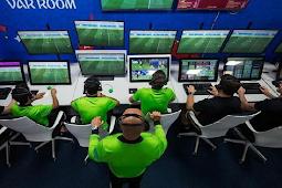Transparansi Pertandingan dengan Sistem VAR di Piala Dunia 2018