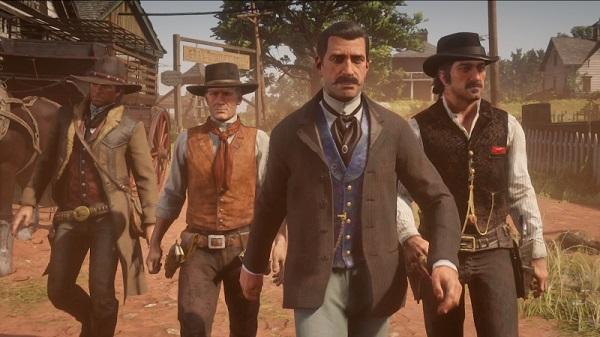 الكشف عن القائمة النهائية للأكواد السرية داخل لعبة Red Dead Redemption 2 ، إليكم اللائحة بالكامل ..