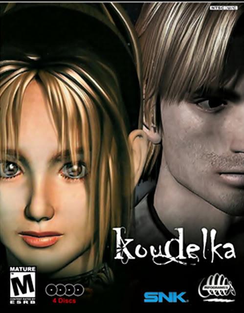 Detonado - Koudelka