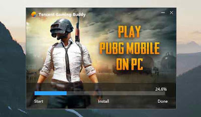 Best Pubg mobile emulator