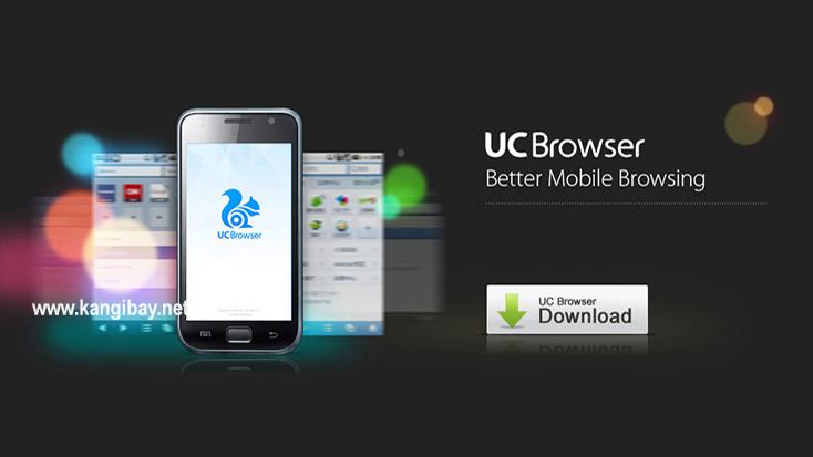 Tidak Perlu Menggunakan AdBock Pada UC Browser