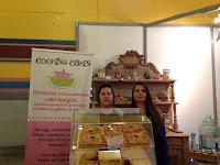 Salon du mariage Narbonne 2015 Cooking Cake