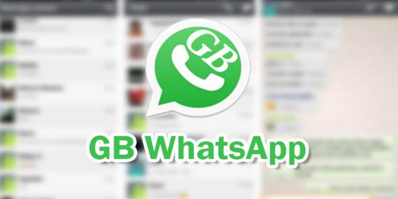 GBWhatsApp v6.65 APK