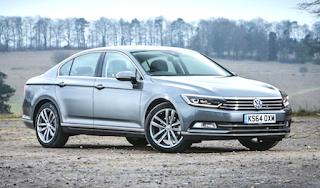 Volkswagen Passat 2019 Rumours